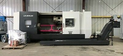 Takisawa CNC Turning Center