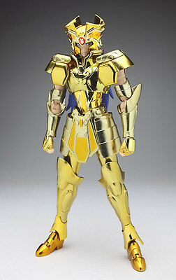Geminis Myth Cloth Ex   Revival Original Bandai