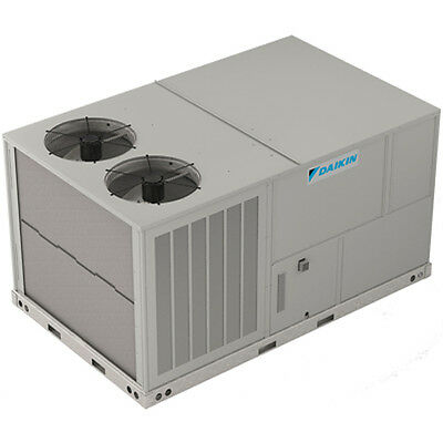 DAIKIN GOODMAN R410A Commercial Package Units 12.5 Ton 11.5 SEER 3 Phase A/C