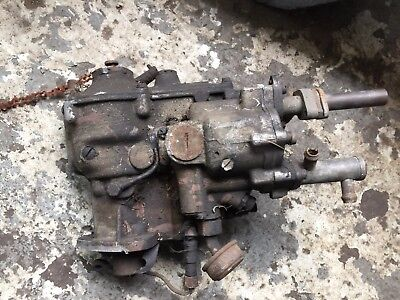 Used hydraulic Pump for Mercedes 300