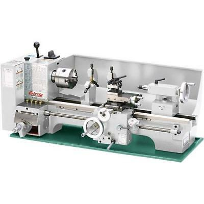 "G4000 Grizzly 9"" x 19"" Bench Lathe"