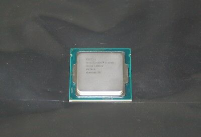Intel Core i5-4590S, 3.0-3.7GHz, 6MB Cache, Haswell Socket 1150 #E2