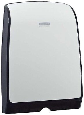 Kimberly-Clark Professional 34830 MOD Slimfold Compact Towel Dispenser, White