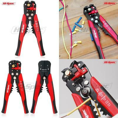 Wire & Cable Stripper Cutter Tool Ultimate Self Adjusting Stripping Hand Tools