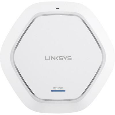 LINKSYS WIRELESS-ACCESS POINT with PoE LAPN300-AU - $80 89