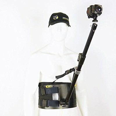 3rd Person View 3pvX2 Professional Body-Mounted Camera Stabilizer by SAIL Video