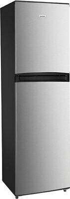 NEW Lemair 268L Top Mount Fridge LTM268S