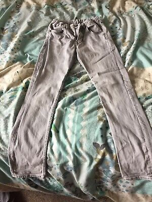 Boys skinny jeans age 10/11 years from H&M