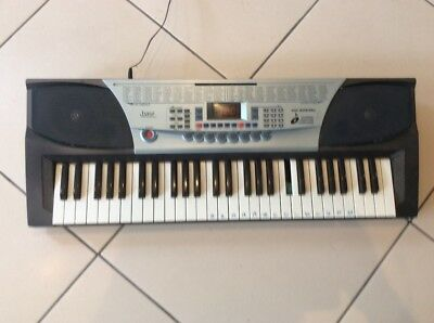 54 Key - Kids Electronic Keyboard - MK-2083SA