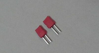 Airbag bypass resistor  2.2ohm 2pcs