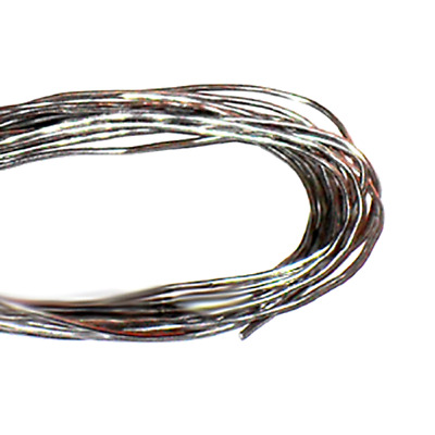 Sn60/Pb40 Solder For Stained Glass Long 10ft 3m Dia. 3mm Stained Glass Supplies