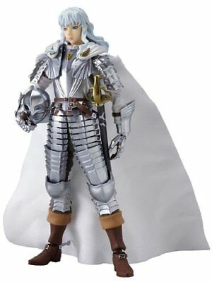 """figma movie """"Berserk"""" Griffith non-scale ABS & PVC painted action figure"""