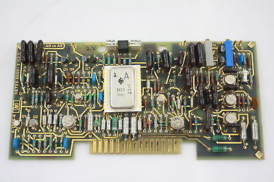 Hats Hp Agilent Lo Driver A6 A2 08662-60114 31403f Pcb Assembly Buy One Give One Collectibles