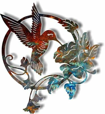 DXF CNC dxf for Plasma Router Vector Hummingbird 6 Man Cave  Plasmacam