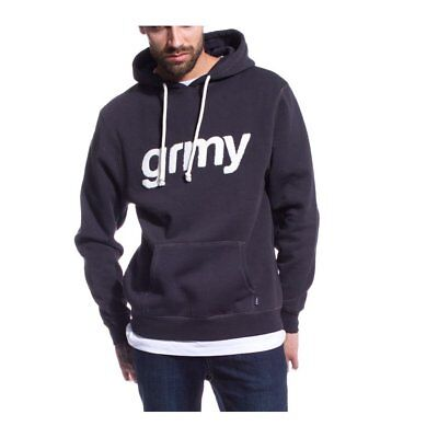 GCH263-FW17-BLK, Grimey Hoody – The Lucy Pearl black, Women, 2017, Polycotton