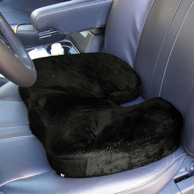For SUV Car Seat Cushion Protector Sit Cover Mat Pad Protect Lower Back Comfort