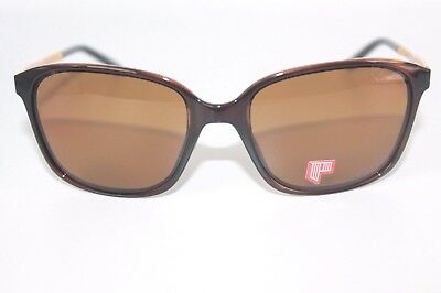 Oakley Game Changer Polarized Sunglasses OO9291-02 Tortoise w/Bronze Iridium