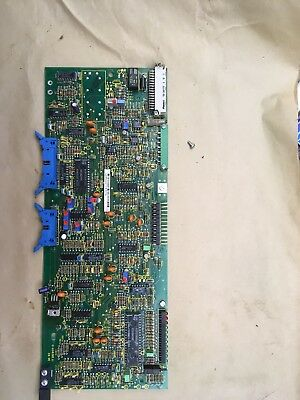 Indramat Board Trs18 109-0730-3B43-02 For Tdm 2.1-030-300-W1-000