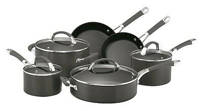 Anolon Endurance+ 6 Piece Cookware Set Induction Brand New - Lowest Price Ever!