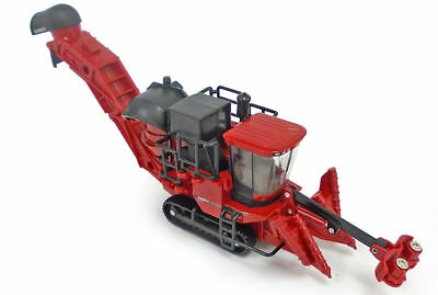 Case/IH Austoft 8800 Sugar Cane Harvester - 1/64