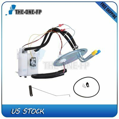 For 92-97 Ford F Super Duty F-150 F-250 F-350 Fuel Pump Module Assembly SP2010H