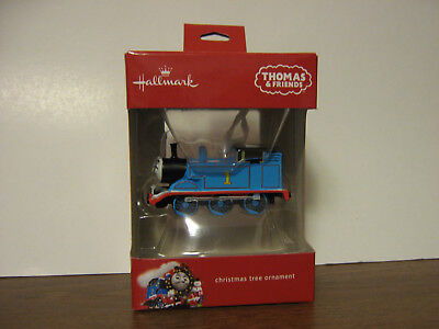 2017 Hallmark Thomas & Friends Ornament NIB