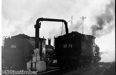 New South Wales Railways 5178 & 1904 Arrival Roads Port Waratah Loco May 1970
