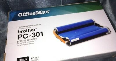 Office Max PC301 Brother cartridge Business Printer printer cartridge OM98913