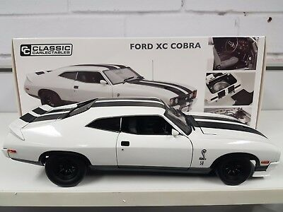 Classic Carlectables 1:18 Ford Xc Cobra Cutsnake Gamesworld Exclusive Only 750Pc