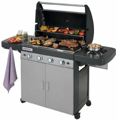 Campingaz 4 Series Classic LS Plus - Barbecue a Gas (K7r)