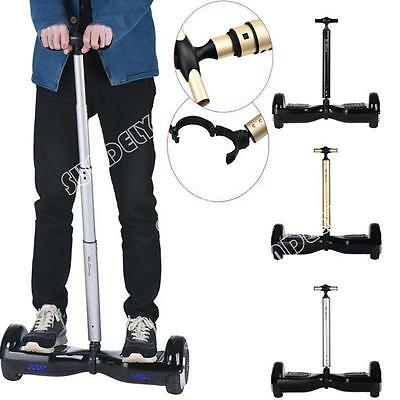 New Alloy Handle Strut Control Rod Stent For 6.5'' Electric Self Balancing Scoot