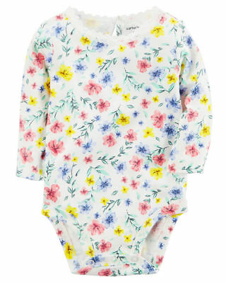 """Baby Girls Floral Jumpsuit.....""""NWT"""" (6 months)"""