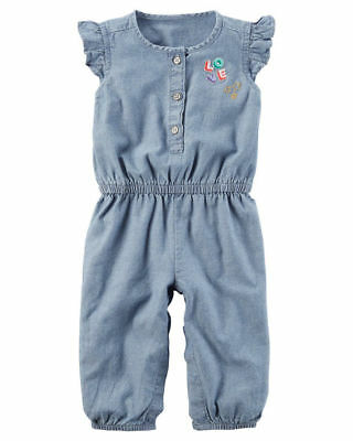 """Baby Girls Jumpsuit.....""""NWT"""" (18 months)"""