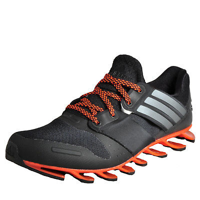 more photos d3dc0 bd1f8 reduced adidas springblade ignite sølv gull 54180 ccf33