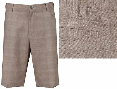 Adidas Golf Shorts Ultimate Chino Style Lightweight Shorts RRP£50 - ALL SIZES