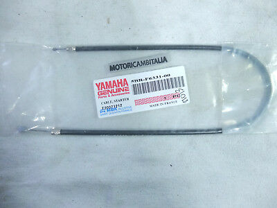 YAMAHA 5BR YQ 50 AEROX CAVO ARIA STARTER AIR CABLE scooter 5br-f6331-00 mbk