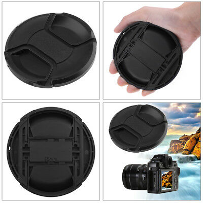 95mm Camera Lens Cap Protection Cover Lens Front Cap for Sony Canon Nikon Camera