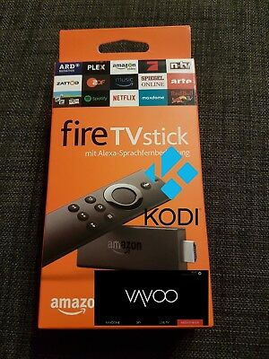 Amazon fire tv stick v2 + Kodi 17.6 + Vavoo