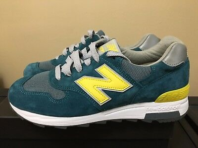 the best attitude 78df4 35134 NEW BALANCE 1400 J Crew 998 997 996 990 Made in USA Size US 8