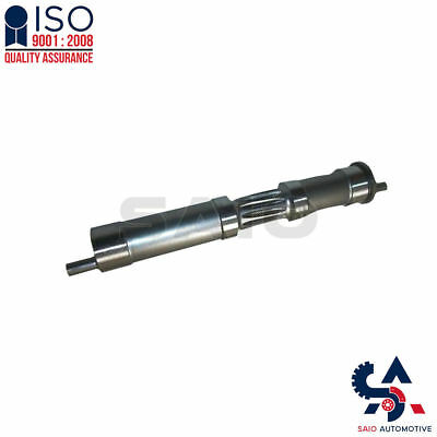High Quality Oil Pump Spindle For Royal Enfield Bullet - #140040 - Saio