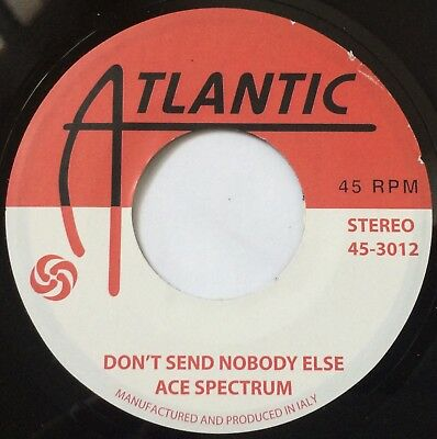 Northern Soul The Salvadors Stick By Me Baby Ace