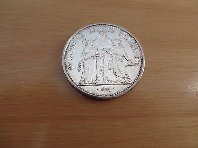 1965 10 Francs French