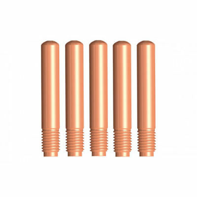 MIG Contact Tips TWECO 1.3mm 5,10pack  14H52