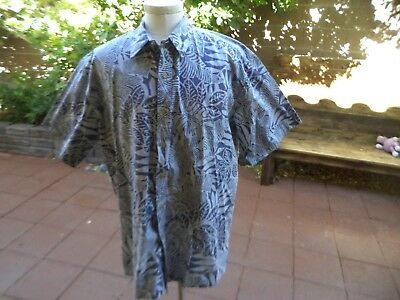 Cooke Street mens Hawaiian shirt size XL Nice!!