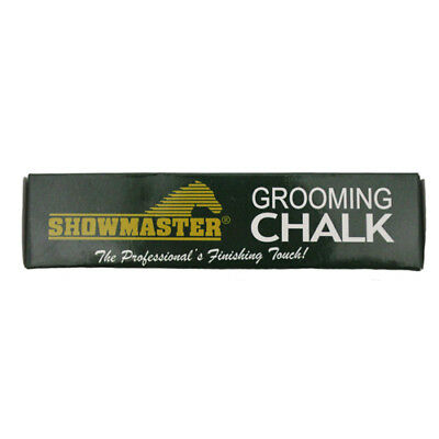 Showmaster Grooming Chalk Horse And Equestrian