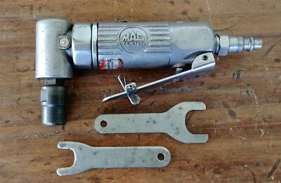 """MAC Tools 1/4"""" Right Angle Die Grinder AG14AH Ships Free"""