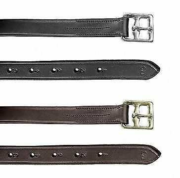 Horze Stirrup Leathers Horse And Equestrian