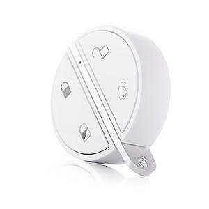SOMFY Somfy Badge Key Fob Alarm Fernbedienung