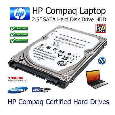 4436s 4431s 4435s 160GB Hard Drive for HP ProBook 4425s 4440s 4430s