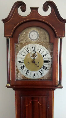 Early 20th Longcase/Grandfather clock